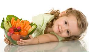 The Facts Behind Children's Nutrition