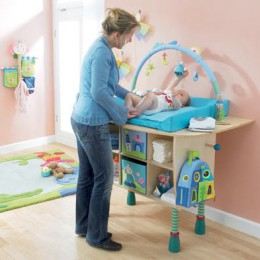Changing Tables – Are they necessary?