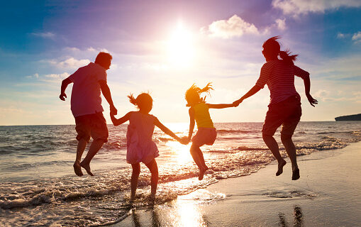 Top Winter Sun Family Holiday Destinations