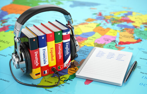 26th September European Day of Languages: 5 Reasons Why Children Should Learn a Foreign Language