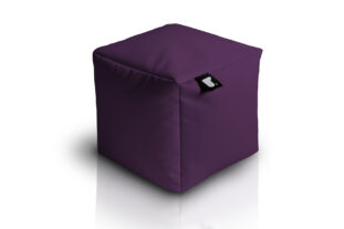 purple bean cube