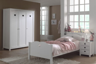 Juliette Single bed