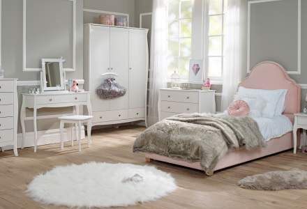 Estelle Bedroom Collection
