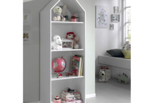 Abode shelving unit