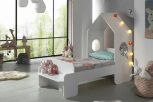 Abode toddler bed