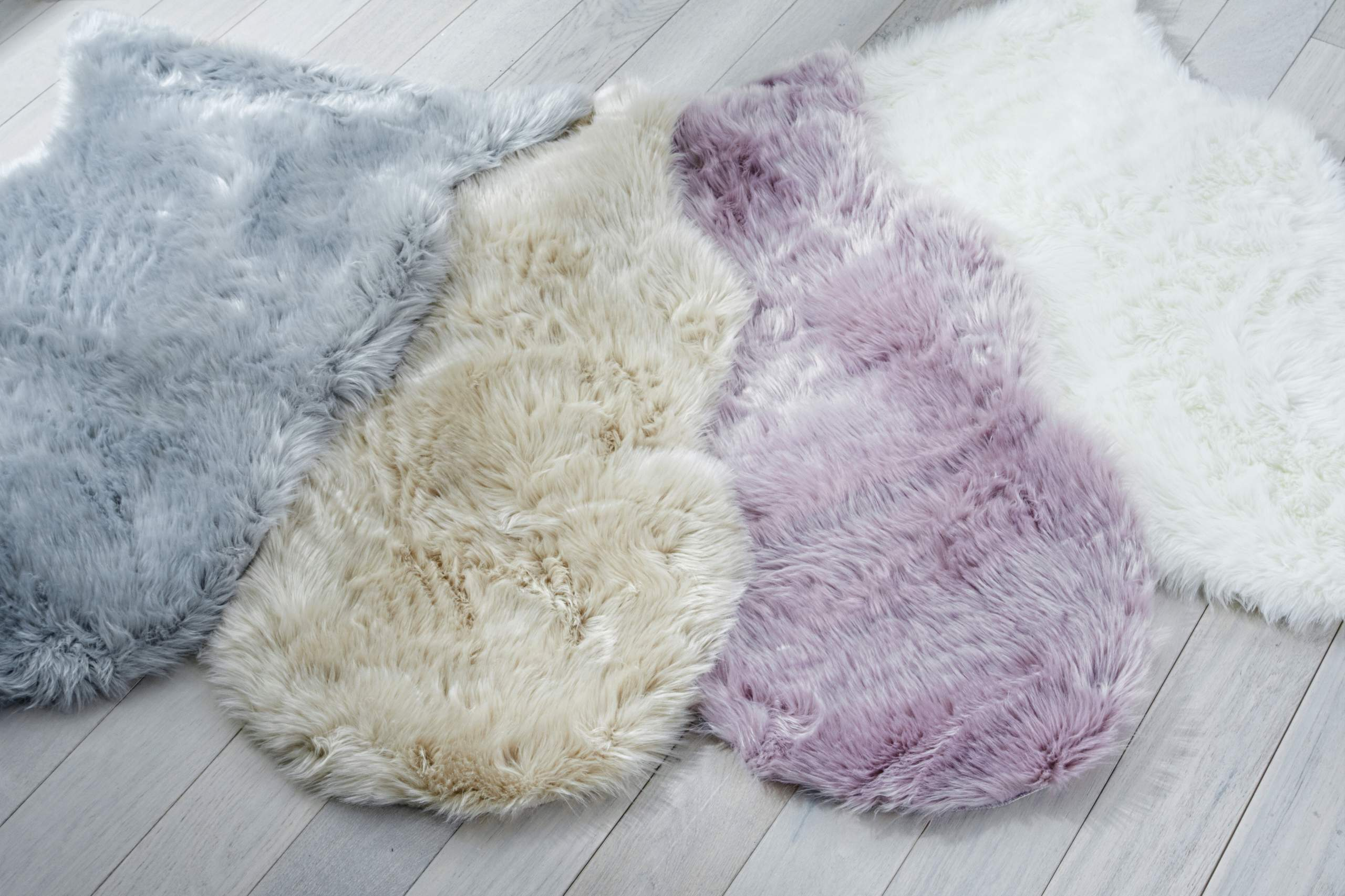 Highland rugs collection