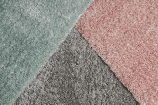 Dreamy Rug Collection